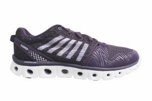 K-Swiss X Lite Womens Trainers - Purple
